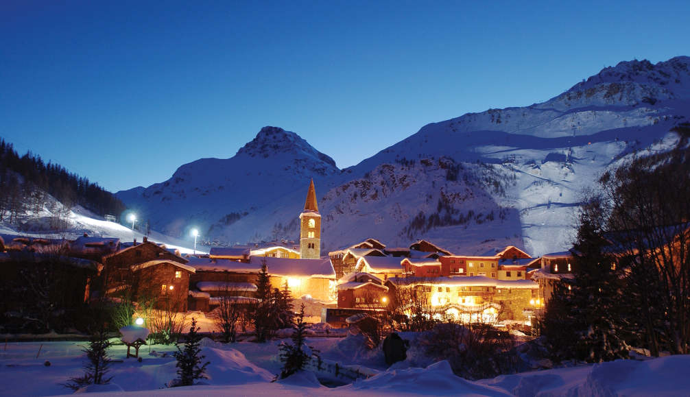 Val dIsere Ski Resort Chalets Skiing In France Ski Total