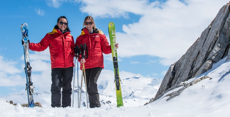 Ski Packs