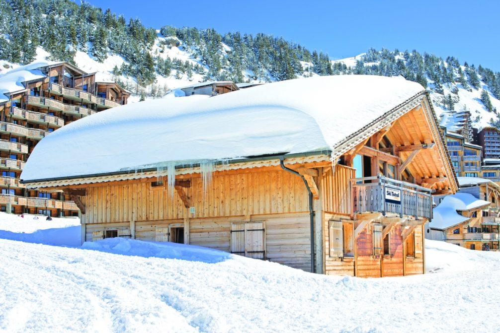 Chalet Marie | Avoriaz Ski Resort, France 2019/2020 | Ski Total