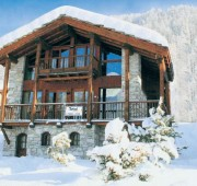Chalet Lucaval