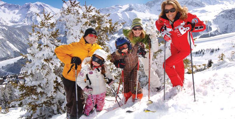 Ski Families