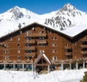 Chalet Belette (Altitude Residence)