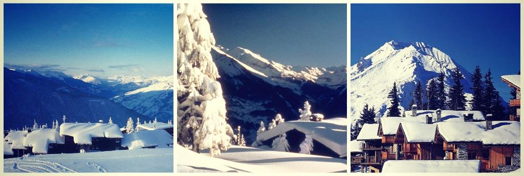 la rosiere ski total