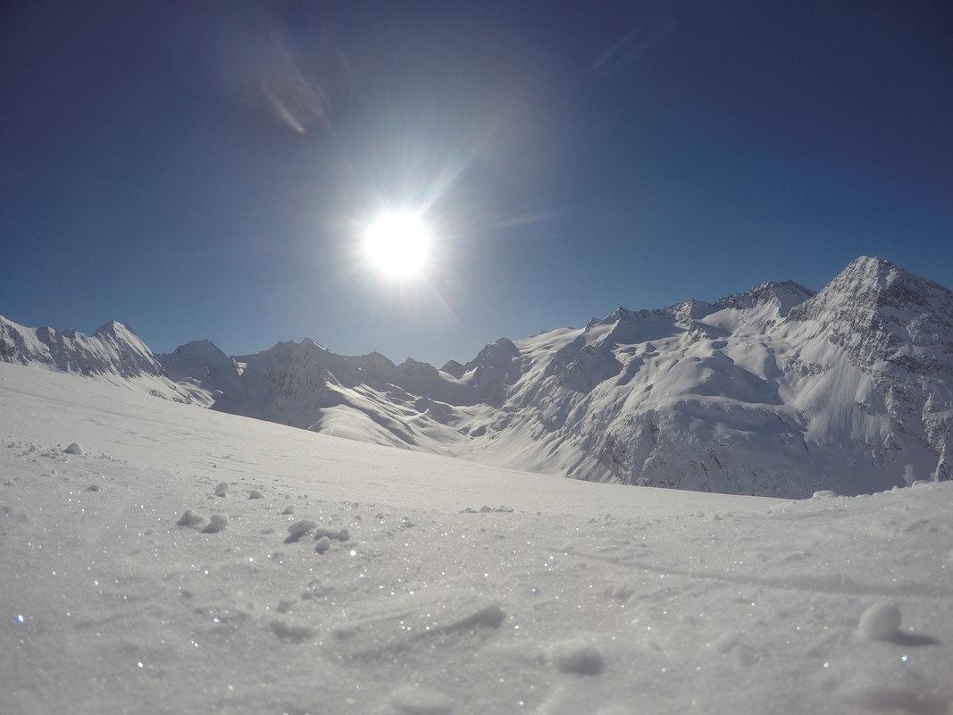 SKT Obergurgl Sun