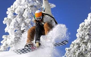 Sport_Girl_snowboarding_028319_