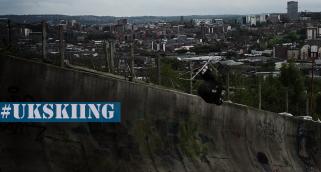 #ukskiing