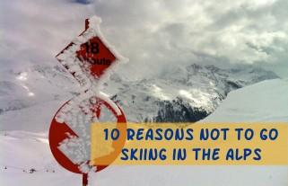 No Alps