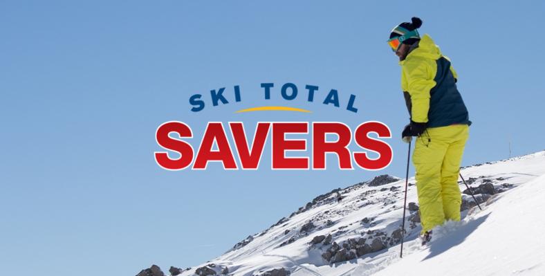Ski Total Savers