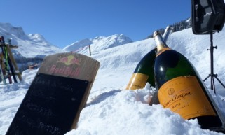 Lech Champagne