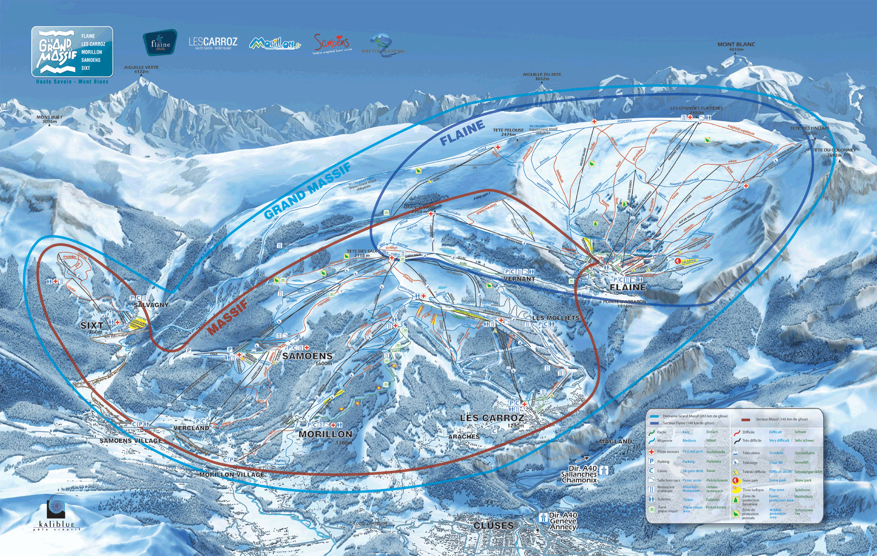 flaine-piste-map