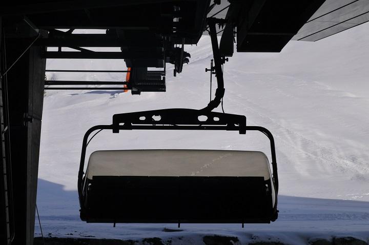Ski Total | New Lift for the Arlberg