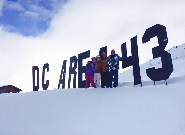 DC area 43