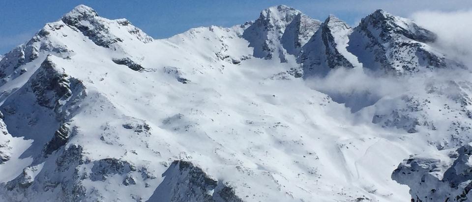 Ski 3Valleys