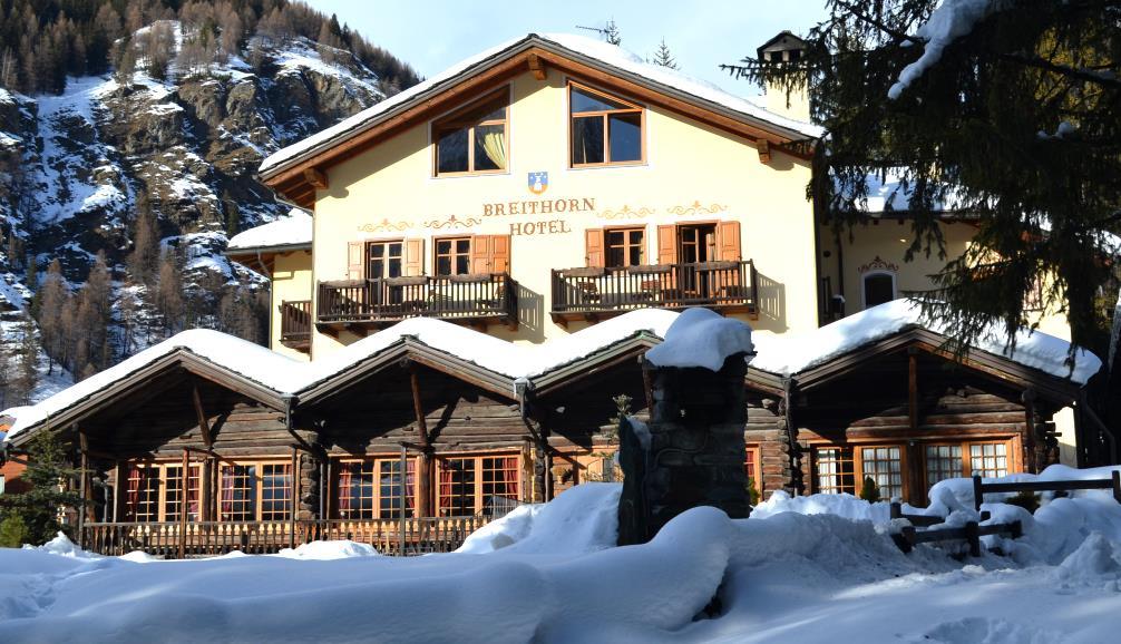 Chalet Hotels