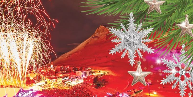 Christmas & New Year Ski Holidays