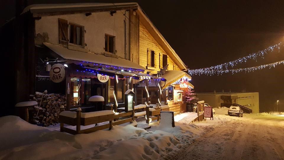 o Bar   Ski Total