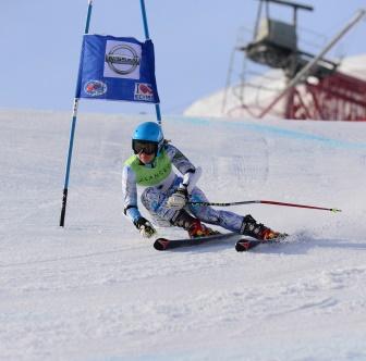 Ski Total | Cara Brown Skiing