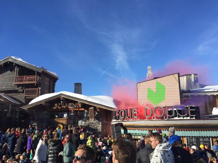 Ski Total | La Folie Douce