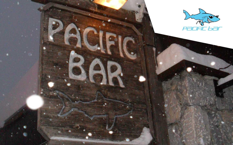 Ski Total | Pacific Bar