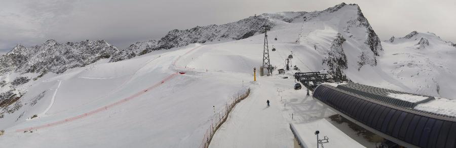 Ski Total | Snow in Solden