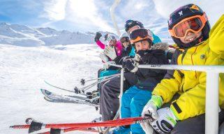 Ski Famille – C.Cattin OT Val Thorens – 020