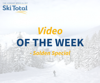 Video of the week – Solden special